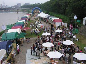 2004年 秋祭り