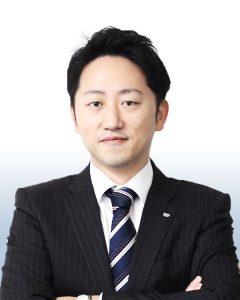 委員長 方橋 孝貴