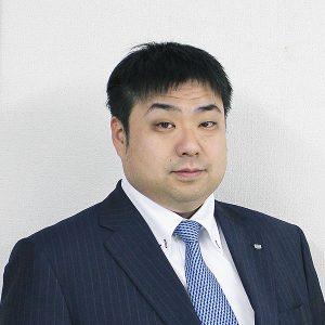 2020年度 第60代理事長 見谷 頼貞